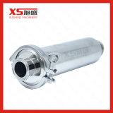 tipo filtro do aço inoxidável 304 Y de 25.4mm de Beerwort