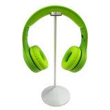 Выдвиженческие беспроволочные наушники Bluetooth с микрофоном