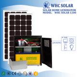 Обновленный вариант все в одном генераторе 1000W Whc солнечном домашнем