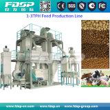 小企業(SKJZ3800)のための機械を作るセリウムISO SGSの動物の餌