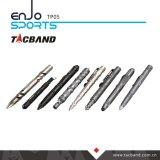 Acier froid tactique lourd d'acier inoxydable du crayon lecteur Tp05