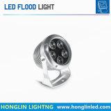 D'éclairage LED 5W IP65 éclaireur de sol extérieur Projecteur à LED