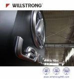 La publicidad muestra Panel Compuesto de Aluminio 2000mm recubrimiento PE