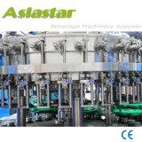 완전히 자동적인 CSD 청량 음료 충전물 기계 생산 공장 가격