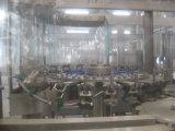 Volledige Automatische het Vullen van de Fles van de Thee/Van het Vruchtesap 3in1 Machine