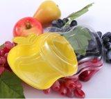 Rectángulo disponible de la ensalada de fruta