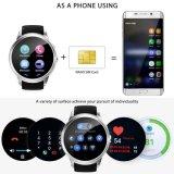 3G 인조 인간 지능적인 시계 전화