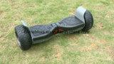 Собственн-Баланс электрическое Hoverboard с мотором 800W