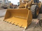 Utiliser les chargeurs sur roues Caterpillar 18 tonne Cat chargeur 950g