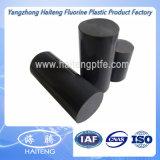 Штанга PVC пластичного инженерства круглая