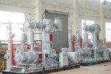 Enfriado por agua 16m3/Min 40bar Pet-Oil Free Bottle-Blowingair Compresor Pet-refrigerado por agua Oil Free Bottle-Blowingair Compresor