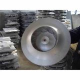 Het Gieten van het aluminium en van het Koper het Gieten van het Zand Vervaardiging