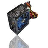 도박 컴퓨터를 위한 최신 판매 500W 110V/220V ATX PC 전력 공급