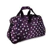 Напольный Nylon водоустойчивый напечатанный мешок багажа Duffle перемещения