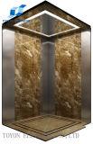 Toyon China Professional de elevação do elevador de passageiros de Luxo