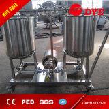 carretilla de la limpieza Cart/CIP de la limpieza System/CIP del CIP de la cervecería 75L/150L/200L