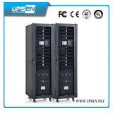 Modular del sistema de la superpotencia UPS en línea con la función paralela