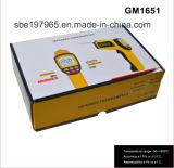 赤外線温度計GM1651