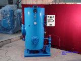 El tanque de agua de la presión de la combinación para el infante de marina/la nave