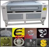 автомат для резки лазера 100W Sunylaser для рекламировать