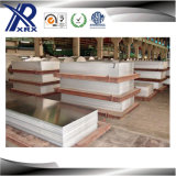 La norme ASTM 430 301 317 321 Tôles en acier inoxydable Plaque 316L