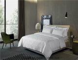 Hôtel couette Ensemble de literie Queen size Accueil sens Percale de couette de luxe défini