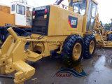 Utilizado Cat 120h Caterpillar 120h de la motoniveladora motoniveladora para la construcción