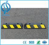 De RubberKurk van de veiligheid voor Parkeerterrein