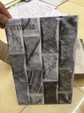 impresión de la inyección de tinta de las baldosas cerámicas 3D de Digitaces de la pared del cuarto de baño de 200X300m m