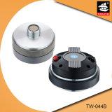 1.75インチの音声コイル21 Ozの磁石80W力の専門のネオジムのスピーカードライバーTw044b