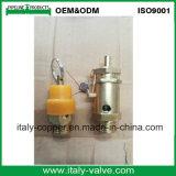 Válvula de segurança pneumática do compressor de ar do parafuso (AV-PV-1001)