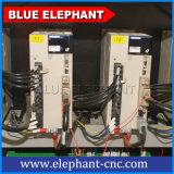 Macchinario di legno 1325 del router di CNC della macchina del router di CNC del MDF dello strumento di Techno del cambiamento del segnale stradale della plastica automatica di taglio da vendere in Spagna