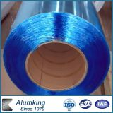 1000 3000 5000 Rollen van het Aluminium van de Legering Anticorrosieve pvc Met een laag bedekte