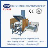 Vacuüm het Vullen van het hoofdkussen Machine in China