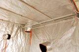Fabric210d/600d altamente riflettenti Mylar durevole dell'interno coltivano la tenda