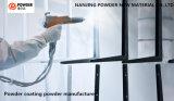 أمان خاصّ بالكهرباء السّاكنة وتنظيميّ نظرة عامّة لأنّ مسحوق طلية