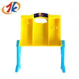 Het nieuwe Ontworpen Plastic MiniStuk speelgoed van de Reeks van het Hulpmiddel met de Doos van de Vertoning