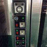 Apparecchio di cucina personalizzato di IQF con tecnologia professionale Sopport