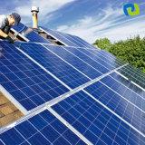 安い価格の再生可能エネルギー35Wの住宅の太陽電池パネル