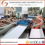 Горячая панель потолка PVC сбываний делая машину