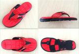 De dubbele het Vormen van de Injectie van EVA Sandals van de Kleur Machine van de Schoen