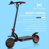 En dos ruedas inteligente equilibrio Auto Sport Scooter eléctrico