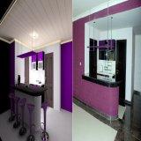 現代高品質の安い食器棚