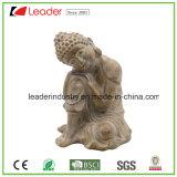 ホームおよび庭の装飾のための卸し売り新しい仏スリープの状態である彫像