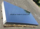 Алюминиевая пластина для украшения