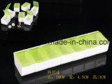 Caixa plástica do recipiente de armazenamento da alta qualidade quente da venda (Hsyy2302)
