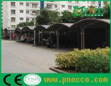 De Luifels Carports van het Frame van Aluminuim in China (257CPT die) wordt gemaakt