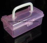 최신 판매 고품질 플라스틱 저장 그릇 상자 (Hsyy702)