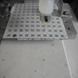 LED SMD 전화 자동적인 접착제 및 유동성 분배 기계를 위한 높은 정밀도