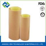 FDA RoHS Diplomteflonbeschichtung-Klebstreifen